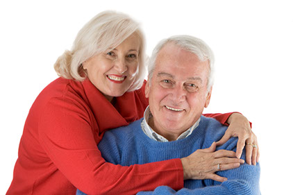 Photo of Mature Couple